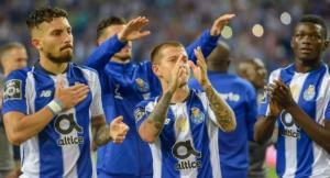 Прогноз и ставка на матч Порту — Авеш 4 мая 2019 года