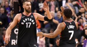 Прогноз и ставка на игру Филадельфия Сиксерс – Торонто Рэпторс 5 мая 2019