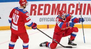 Прогноз и ставка на матч Россия — Чехия 13 мая 2019 года