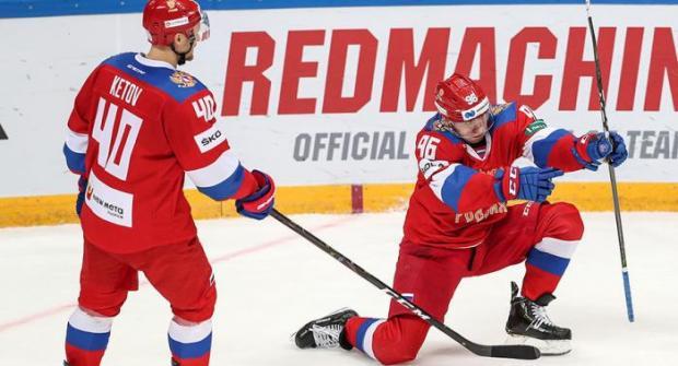 Прогноз и ставка на матч Россия - Чехия 13 мая 2019 года
