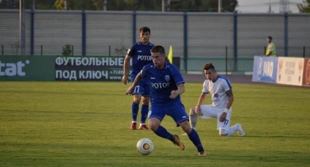 Прогноз и ставка на матч Ротор - Чертаново 25 мая 2019