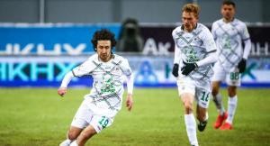 Локомотив — Рубин и еще два футбольных матча: экспресс дня на 10 мая 2019