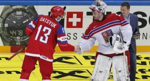 Прогноз и ставка на матч Россия — Чехия 26 мая 2019 года