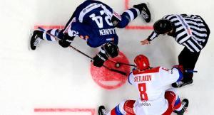 Прогноз и ставка на матч Россия — Финляндия 25 мая 2019 года