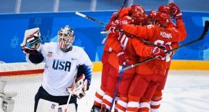 Прогноз и ставка на матч Россия — США 23 мая 2019 года