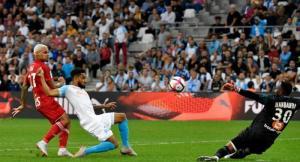 Прогноз и ставка на матч «Страсбур» — «Марсель» 3 мая 2019