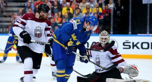 Прогноз и ставка на матч Швеция - Латвия 20 мая 2019 года