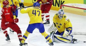 Прогноз и ставка на матч Швеция — Россия 21 мая 2019 года