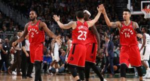 Прогноз и ставка на игру Торонто Рэпторс – Милуоки Бакс 22 мая 2019 года