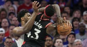 Прогноз и ставка на игру Торонто Рэпторс – Голден Стэйт Уорриорз 3 июня 2019 года