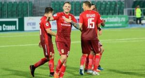 Прогноз и ставка на матч Уфа – Томь 30 мая 2019 года