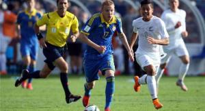 Прогноз и ставка на матч Украина (U-20) — США (U-20) 24 мая 2019