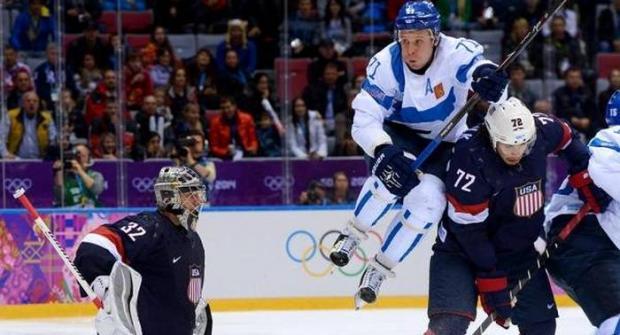 Прогноз и ставка на матч США - Финляндия 13 мая 2019