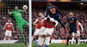 Валенсия – Арсенал 09.05.19 прогноз на матч