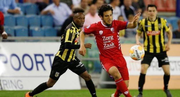 Витесс — Утрехт и еще два футбольных матча: экспресс дня на 28 мая 2019 года