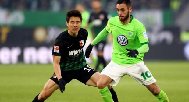Прогноз и ставка на матч Вольфсбург – Аугсбург 18 мая 2019