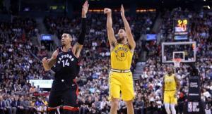 Прогноз и ставка на игру Торонто Рэпторс – Голден Стэйт Уорриорз 31 мая 2019 года