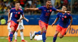 Колумбия – Катар: прогноз и ставка на матч 20 июня 2019 года