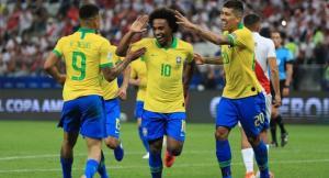 Бразилия – Аргентина: прогноз и ставка на матч 3 июля 2019 года