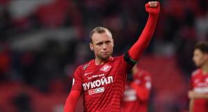 Денис Глушаков продолжит карьеру в ФК «Сочи»