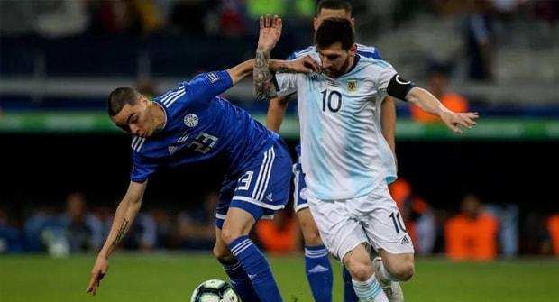 Катар – Аргентина ставка
