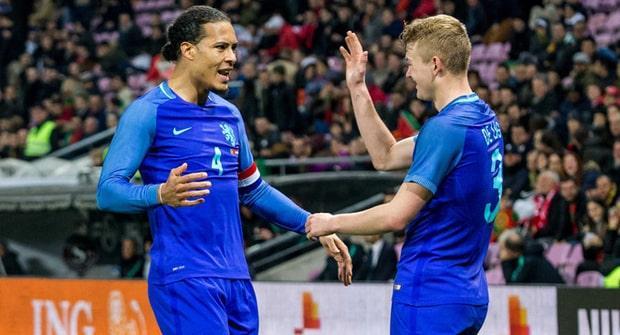 Португалия – Нидерланды: прогноз и ставка на матч 9 июня 2019 года