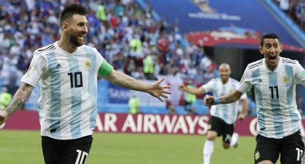 Аргентина – Парагвай: прогноз и ставка на матч 20 июня 2019 года