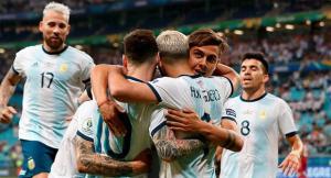 Венесуэла – Аргентина: прогноз и ставка на матч 28 июня 2019 года