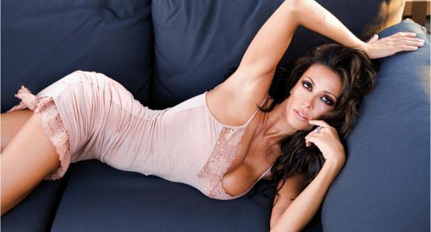 Сара Вароне — итальянская телеведущая