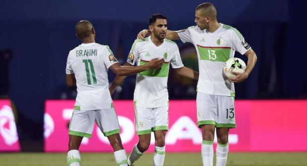 Алжир — Кения и еще два футбольных матча: экспресс дня на 23 июня 2019 года