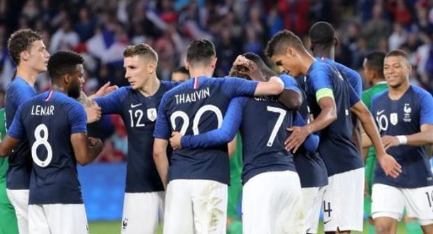 Андорра — Франция: прогноз и ставка на матч 11 июня 2019