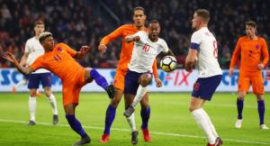 Нидерланды — Англия и еще два футбольных матча: экспресс дня на 6 июня 2019 года