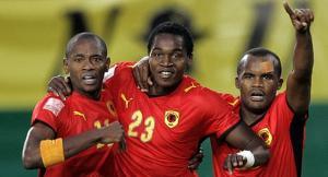 Прогноз и ставка на игру Мавритания – Ангола 29 июня 2019 года