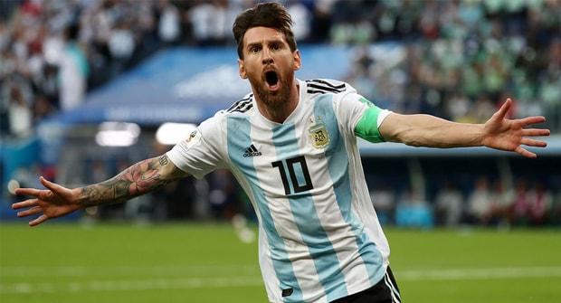 Аргентина – Колумбия: прогноз и ставка на матч 16 июня 2019 года