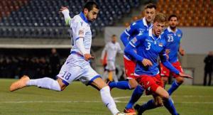 Прогноз и ставка на матч Армения – Лихтенштейн 8 июня 2019