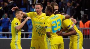 Прогноз и ставка на матч Астана – Кайсар 16 июня 2019