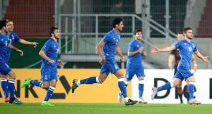 Прогноз и ставка на матч Азербайджан – Венгрия 8 июня 2019