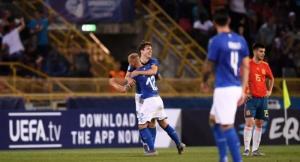 Прогноз и ставка на матч Бельгия (U21) – Италия (U21) 22 июня 2019 года