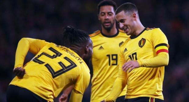Прогноз и ставка на матч Бельгия – Казахстан 8 июня 2019