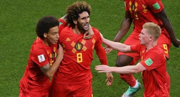 Прогноз и ставка на матч Бельгия – Шотландия 11 июня 2019 года