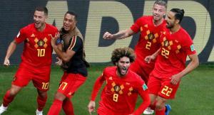Прогноз и ставка на матч Бельгия – Шотландия 11 июня 2019