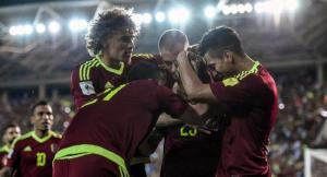 Боливия — Венесуэла: прогноз и ставка на матч 22 июня 2019