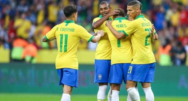 Бразилия — Боливия: прогноз и ставка на матч 15 июня 2019