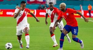 Прогноз и ставка на матч Чили – Перу 4 июля 2019