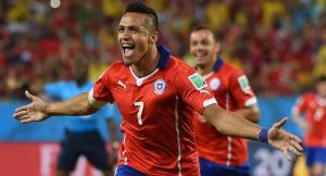 Прогноз и ставка на матч Чили — Уругвай 25 июня 2019 года
