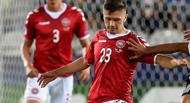 Прогноз и ставка на матч Дания U21 – Сербия U21 23 июня 2019 года