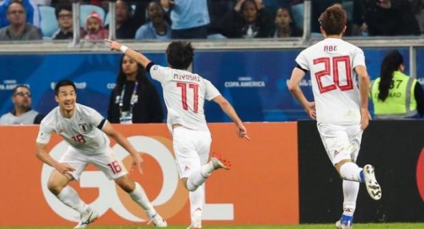 Прогноз и ставка на матч Эквадор – Япония 25 июня 2019