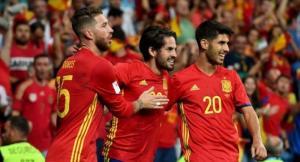 Прогноз и ставка на матч Фарерские острова — Испания 7 июня 2019