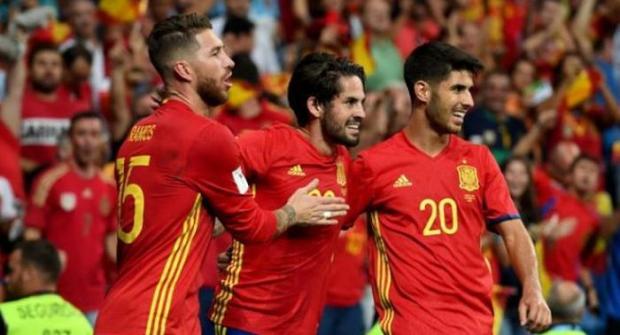 Прогноз и ставка на матч Фарерские острова - Испания 7 июня 2019