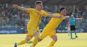 Прогноз и ставка на матч Германия U21 – Румыния U21 27 июня 2019 года